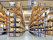 Hiring A Professional For Warehouse Pallet Racking Installation