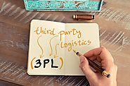 Know About A 3PL Company