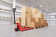 What Makes the Forklift Sales Upswing?