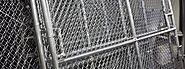 Solutions for Chain Link Fencing