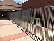 The Right Security Fencing For You