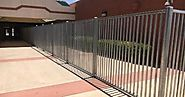 Understand the Importance of Industrial Fencing in This Post