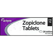 Important Information about Zopiclone Drug – Prescription Free Sleeping Tablets and Buy Zopiclone Online