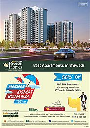 Monsoon Kismat Bonanza -