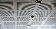 Best Acoustic Ceiling Design Melbourne
