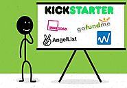 Top 2 Crowdfunding Platform to Consider While Starting up Crowdfunding Business