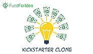 Kickstarter Clone: Your Ultimate Source to Launch Customized Crowdfunding Website