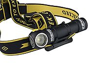 Buy Headlights & Flashlights Which Uses 18650 Battery Headlight