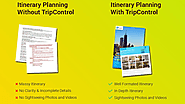 Make Travel Offers Smoother and Successful with Itinerary Maker