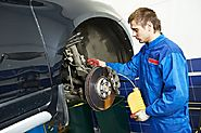 Benefits of Professional Brake Services