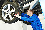 Needs of Brake Services and Repairs