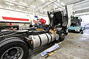 Know About Truck Repairs And Services