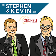 The Stephen and Kevin Oechili