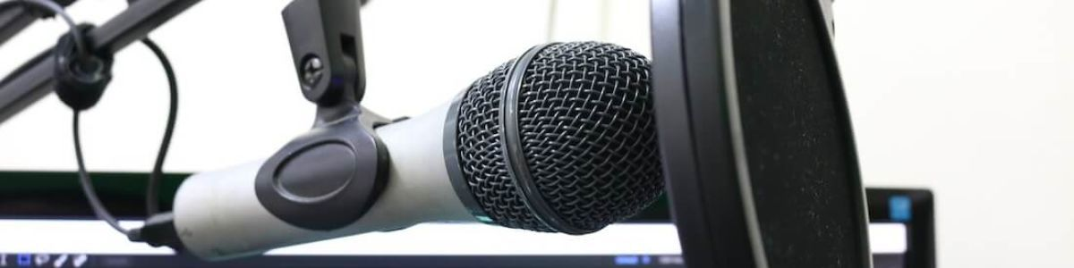 Headline for The TOP Podcasts for Financial Advisors