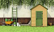 Buying or Building Sheds: The Advantages and Disadvantages | DoItYourself.com