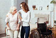 Improving the Quality of Life of the Elderly and How You Can Contribute