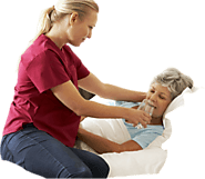 Home Health Care at Peachtacular Home Health Care in Vancouver, BC