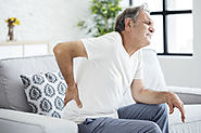 Ways to Ease Your Age-Related Back Pain