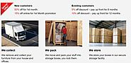 Cheap Storage Melbourne & Self Storage Melbourne | Storage Solutions