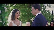 Sylvia & Luke Brook Farm Wedding Film Highlights