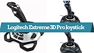 Logitech Extreme 3D Pro Joystick: Never Buy Before Reading This!!!