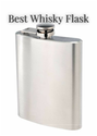 Best Whisky Flask