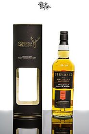 Buy Single Malt Macallan Scotch Whisky Online