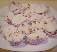 Trec Nutrition Ireland: Low-carb white chocolate recipe