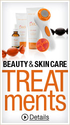 Skin Care Products and Reviews