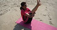 Relief for Varicose Veins through Yoga