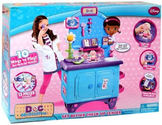 Dr McStuffins Toys Reviews