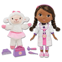 Doc McStuffins Interactive Doll Review... - Dr McStuffins Toys | Facebook