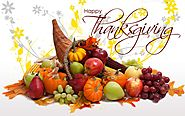 Happy Thanksgiving Wallpaper 2017 - Free Thanksgiving Wallpapers