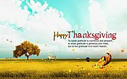 Happy Thanksgiving Greetings 2017 - Best Thanksgiving Greetings Image