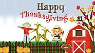 Happy Thanksgiving Clipart 2017 - Thanksgiving Clipart Images & Pictures