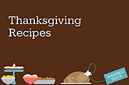 Happy Thanksgiving Recipes 2017 - 10 Best Thanksgiving Recipes Ideas