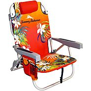 Tommy Bahama Heavy Duty Beach Chair Review and Sale - Best Heavy Duty Stuff