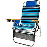 Best Heavy Duty Beach Chairs - Sturdy & Durable