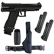 First StrikeT8.1 Paintball Pistol Players pack - Right Handed