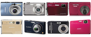Best Point-Shoot Cameras 2014