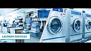 Laundry Business Services