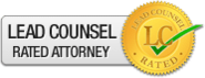DUI Accident and Injury Victim's Attorneys and Lawyers in California