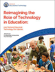 National Education Technology Plan - Office of Educational Technology