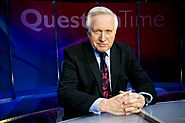 An evening in the audience of BBC Question Time - and a PR perspective