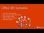 What is Office 365?