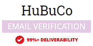 Hubuco Email List Cleaning