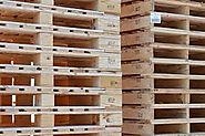 Read About The Difference Caused By Different Pallet Sources