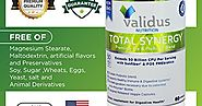 Top salient reasons why you should consider taking Organic Supplements