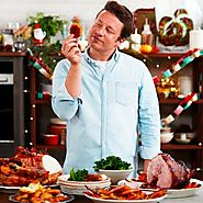 "Jamie Oliver on Twitter: ""You bot-ta believe it! Send our #QuickAndEasyFood Recipe bot an emoji and see what happens ..."