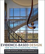Book review: Evidence-based design for multiple building types